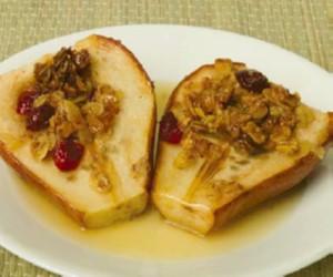maple granola bartlett pears.jpg