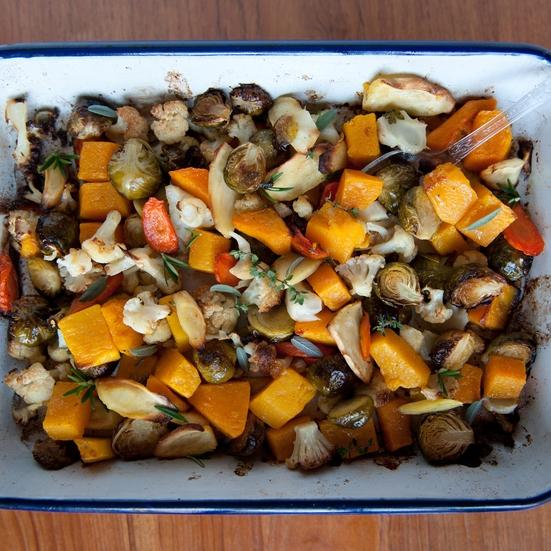 roasted vegetables with fresh herbs.jpg
