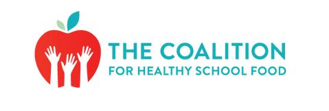 - For a Universal Healthy School Food Program