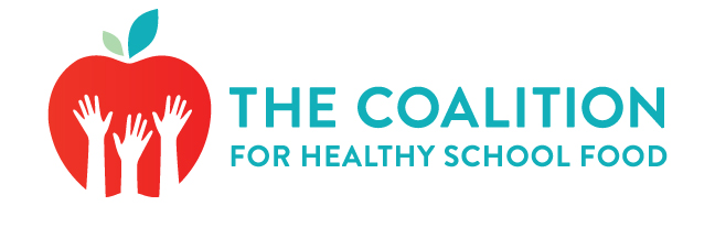 - The Coalition for Healthy School Food is a group of over 40 organizations from across Canada advocating for a national school food program. They seek an investment by the federal government in a cost-shared Universal Healthy School Food Program that will enable all students in Canada to have access to healthy meals at school every day. Building on existing programs across the country, all schools will eventually serve a healthy meal or snack at little or no cost to students.Learn more: healthyschoolfood.ca