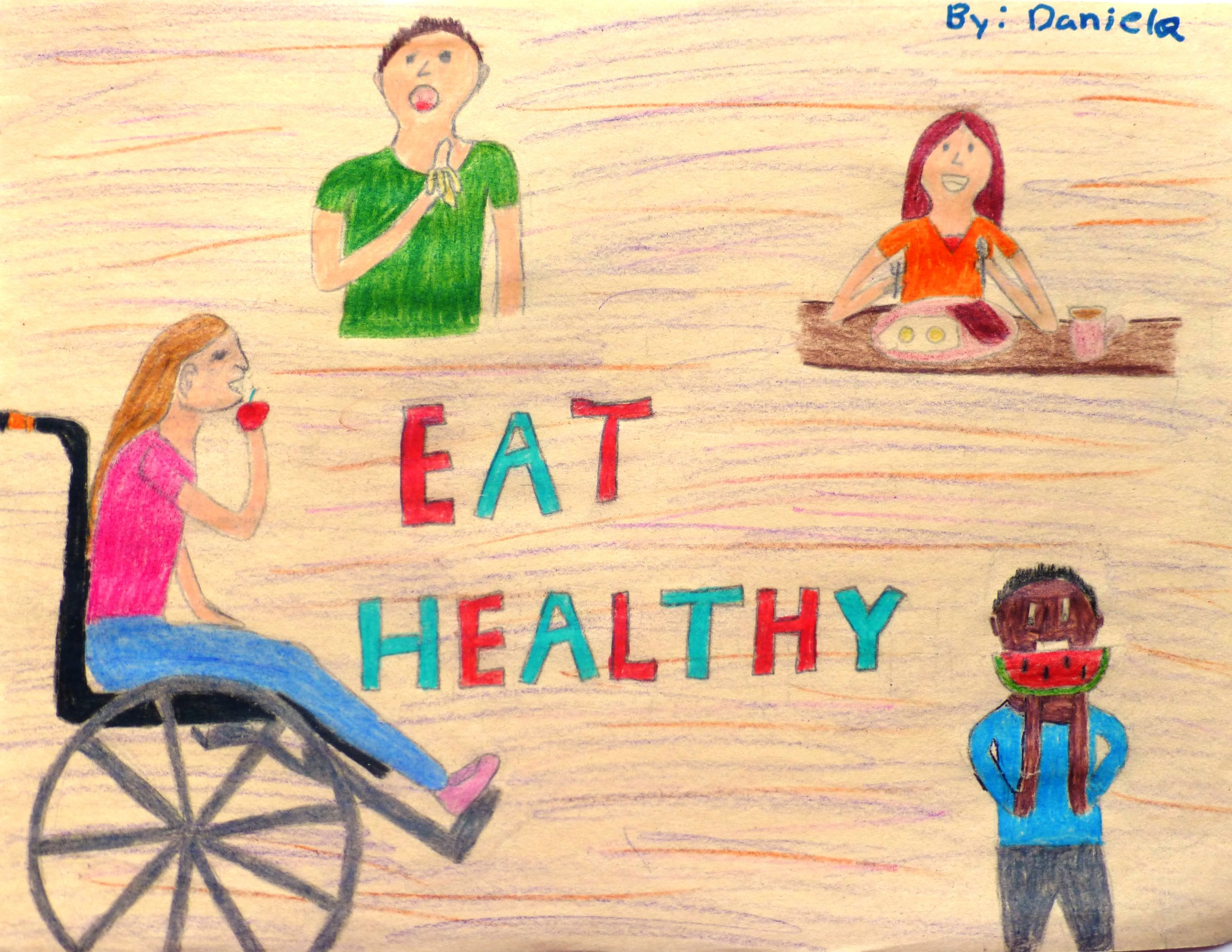 """March is Nutrition Month! - This year's theme is """"Unlock the Potential of food"""" – working on unlocking the potential of food to fuel, discover, prevent, heal and bring us together.Nourish Nova Scotia supports the health and learning of Nova Scotia's children and youth, and we've created resources to help schools promote Nutrition Month™ to the school community including students, staff, teachers, families and volunteers during the month of March."""