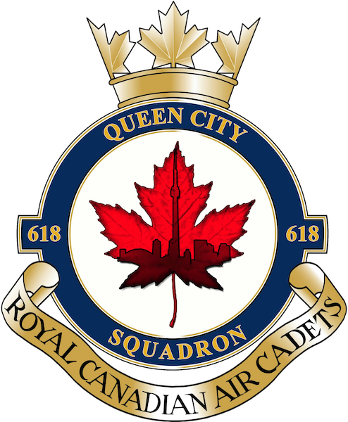 OUR CURRENT CREST - From 2016 to PresentDid you know? Our current crest was designed by one of our very own cadets!