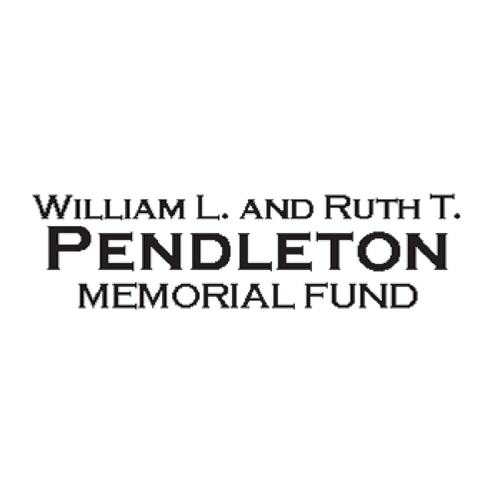William L. and Ruth T. Pendleton Memorial Fund.png