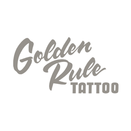 Golden Rule Tattoo logo (sponsor).png