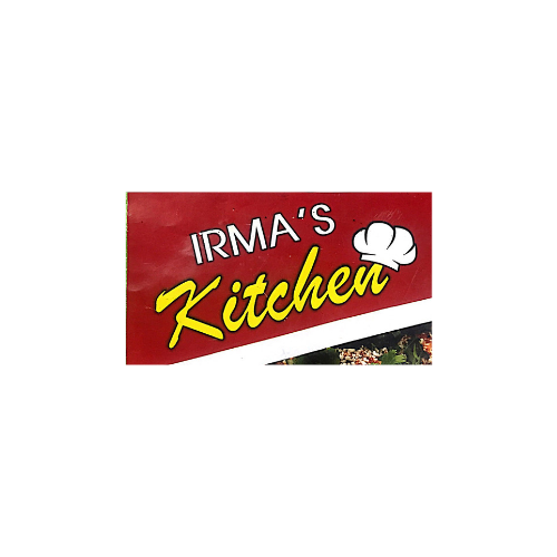 Irma's Kitchen logo (sponsor).png