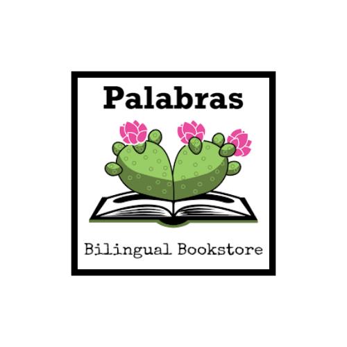 Palabras Bookstore logo (sponsor).png