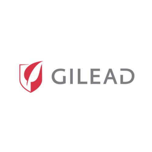Gilead logo (sponsor).png