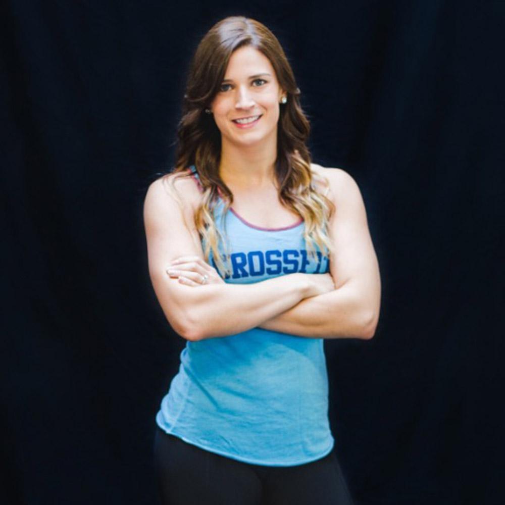 Krista – Crossfit Coach