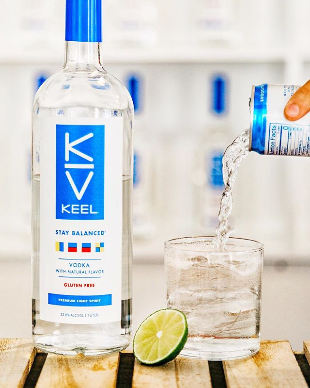 We wish we could celebrate #nationalpotatoday 🥔 everyday!  Sometimes we don't slow down to appreciate all the work that goes into making KEEL the truly impressive spirit that it is.  KEEL Vodka is an American made, single source, farm to bottle spirit that's made by hand from a master distiller with more gold medals than he can wear at once.  So let's cheers to both the hard work and expertise that goes into our vodka as well as the delicious potatoes that make it possible!