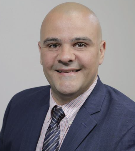 Delmar Condinho (D) Senate District 14 - East Providence