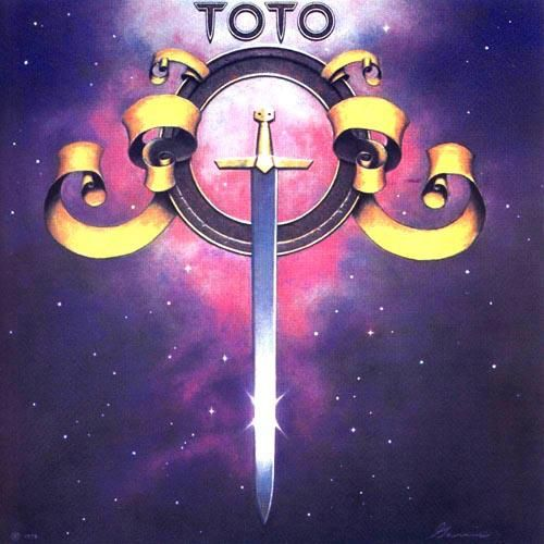 Toto:Child's Anthem,Hold The Line,Georgy Porgy,I'll Supply The Love, Rockmaker -