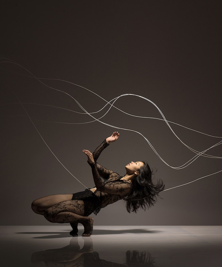 mymodernmet.com by Lois Greenfield