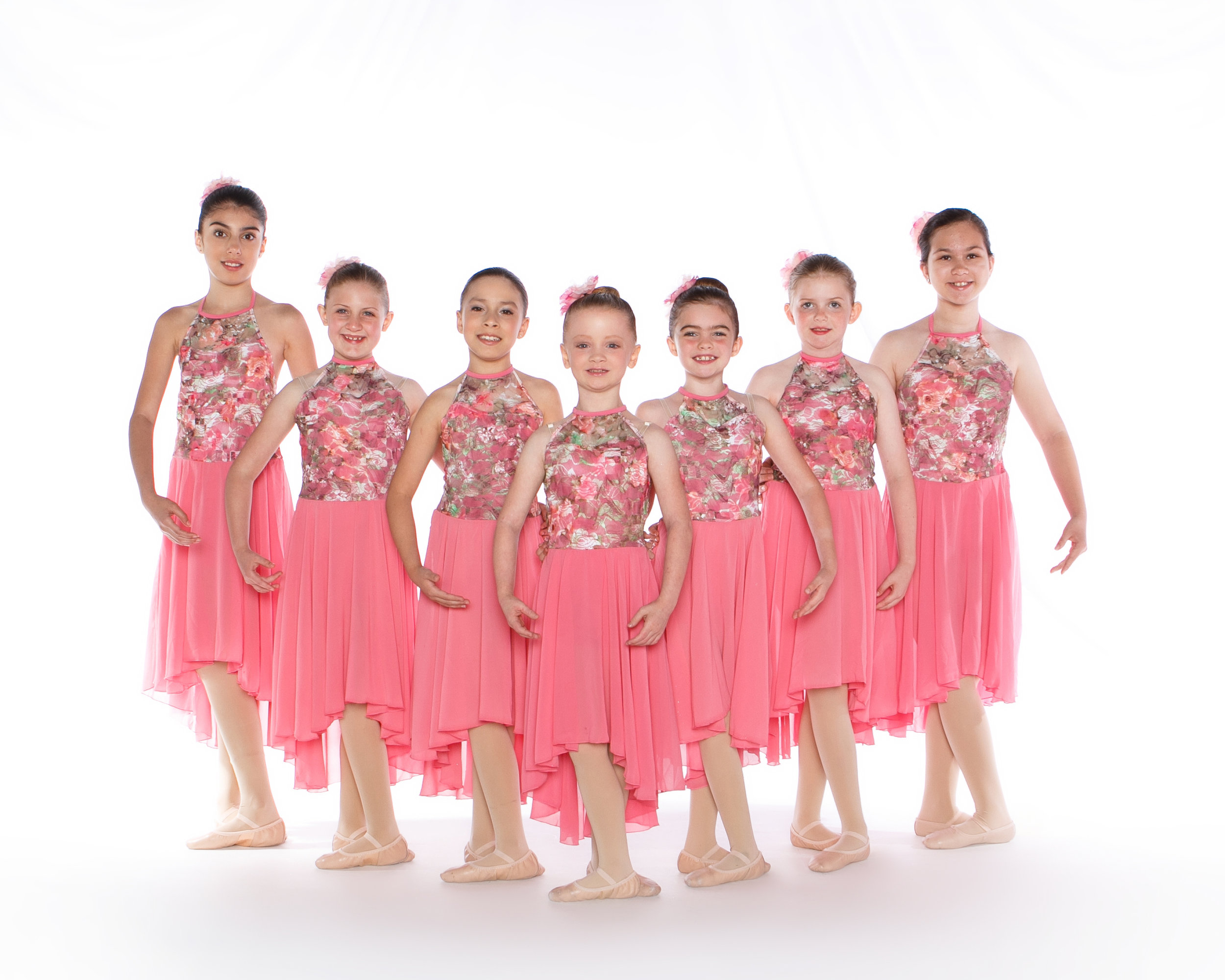 Dance classesfor all ages - Serving the families of Fort Bend County for 37 years!
