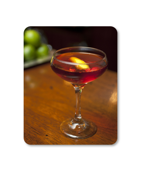 Mixology Manhattan Drink Virtual Trivia Events Triviahub