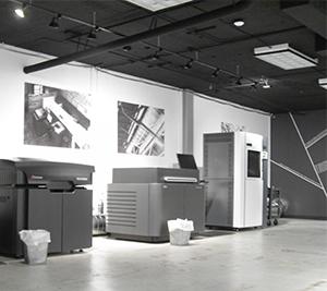 FATHOM's Seattle Office + Production Center