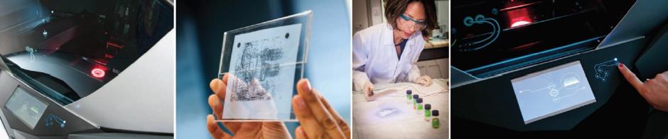 3D Printing Nano Dimension FATHOM