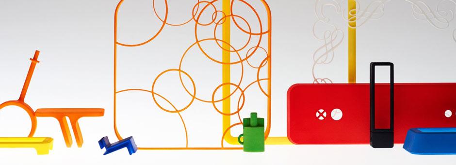 3D Printed Fixtures