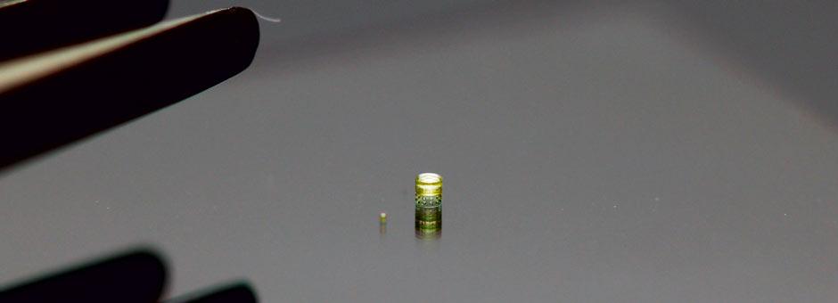 3D Printing Lens