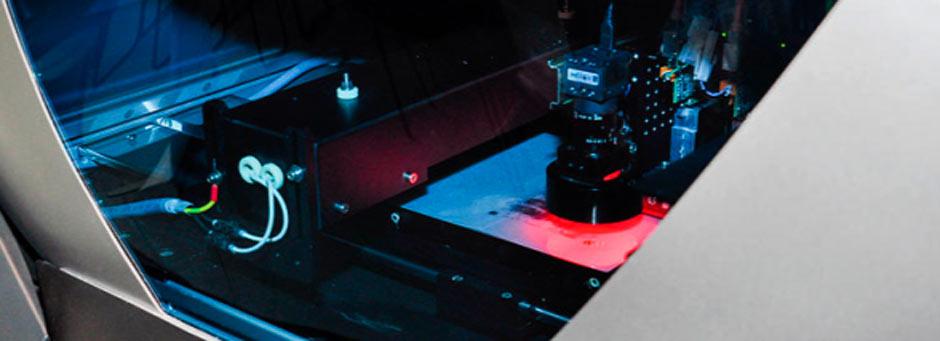 3D Printing Nano Dimension