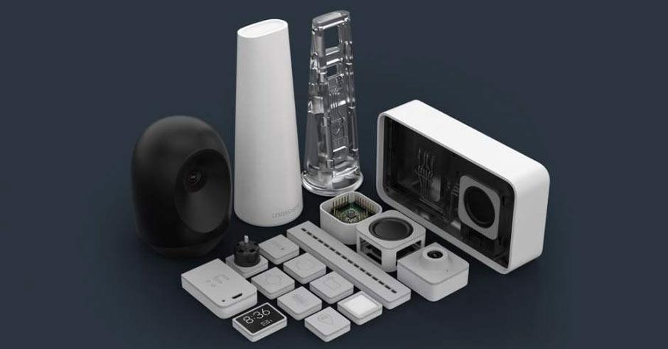 Facebook 3D Printing