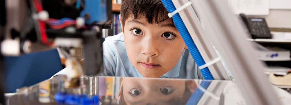 3D Printing Education