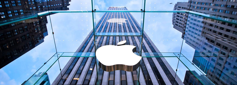3D Printing Apple