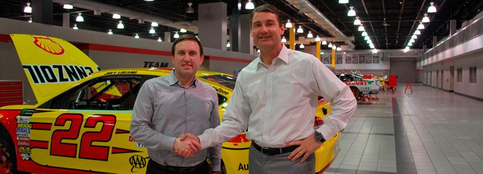 3D Printing NASCAR