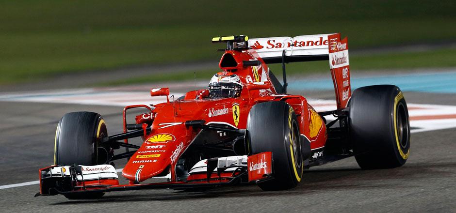 3D Printing Ferrari