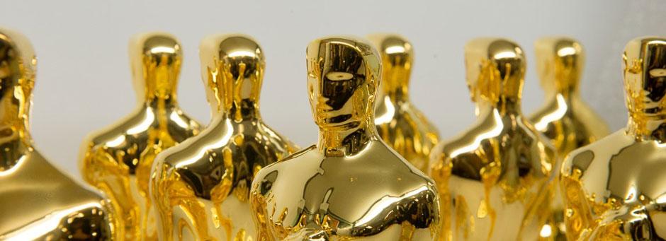 3D Print Oscars