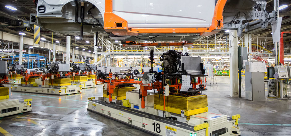3D Printing Auto Manufacturing