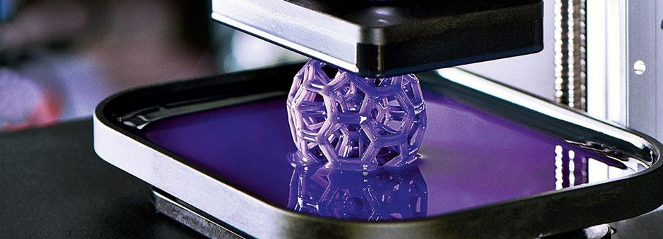 3D Printing Growth