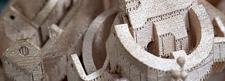 Copper 3D Printing