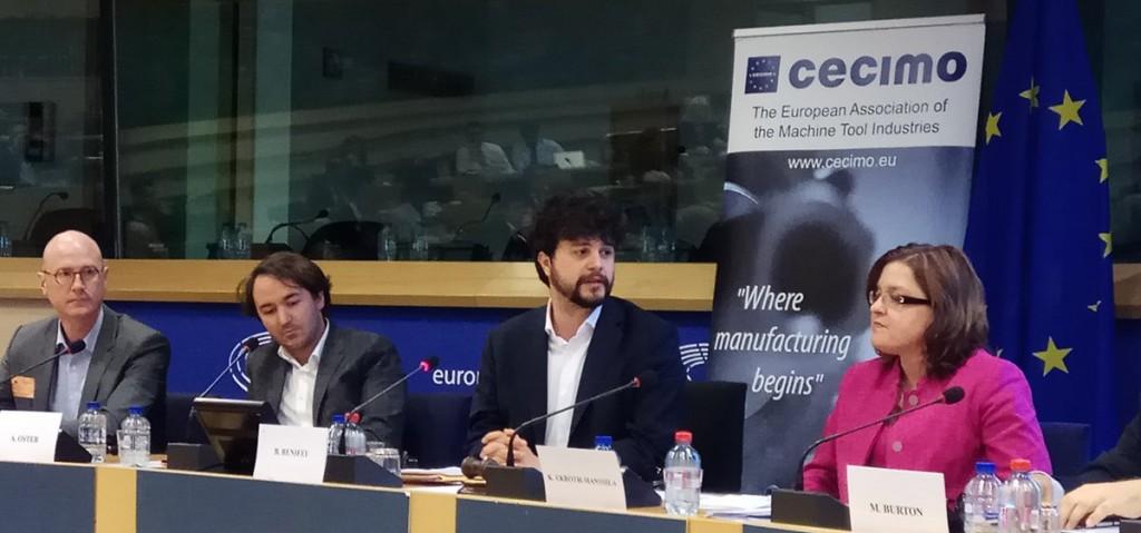 3D Printing Policies Europe