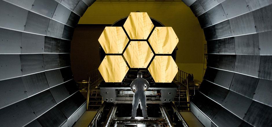 3D Printing Space