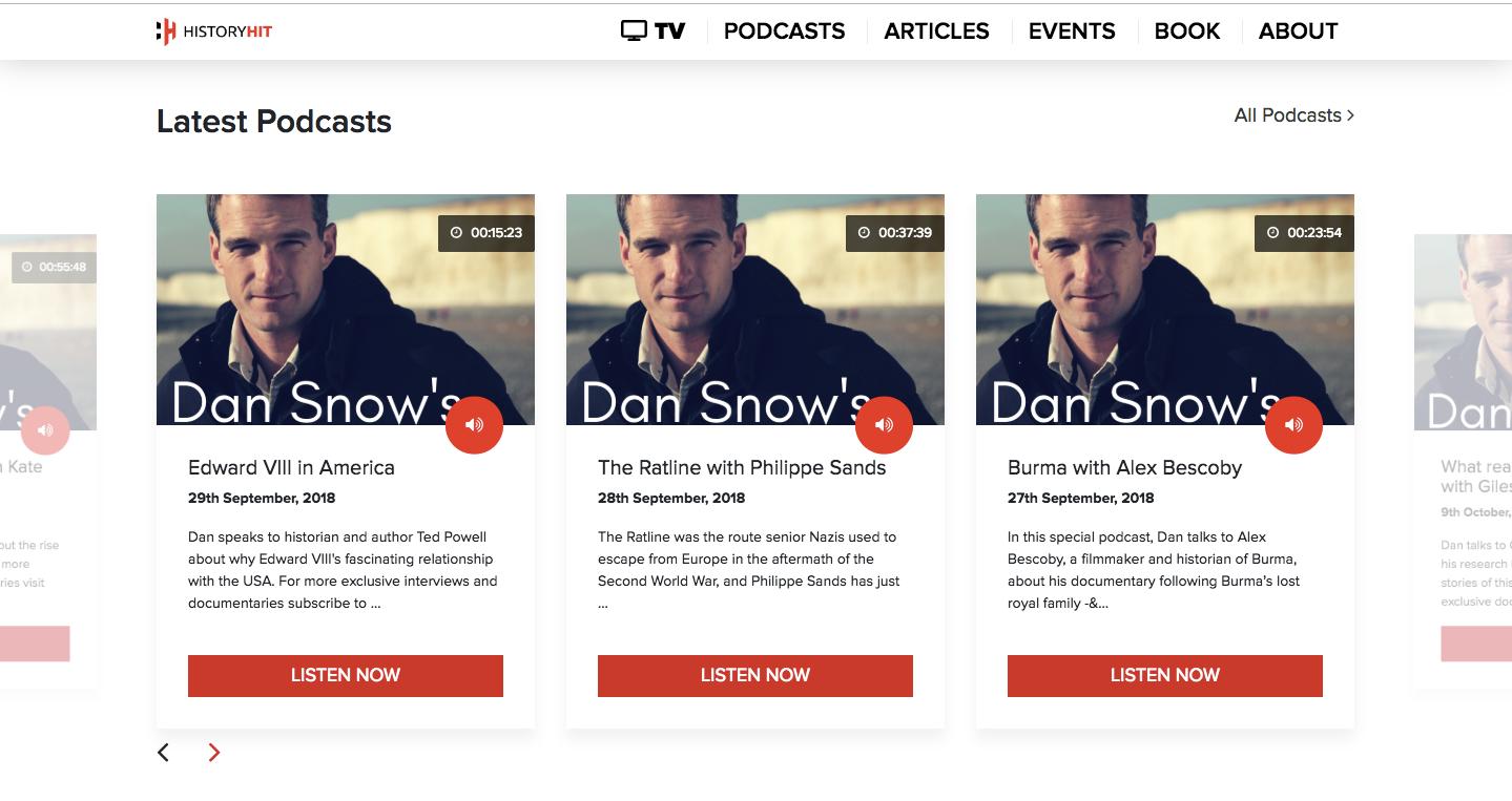 HistoryHit Podcast: Burma with Alex Bescoby & Dan Snow