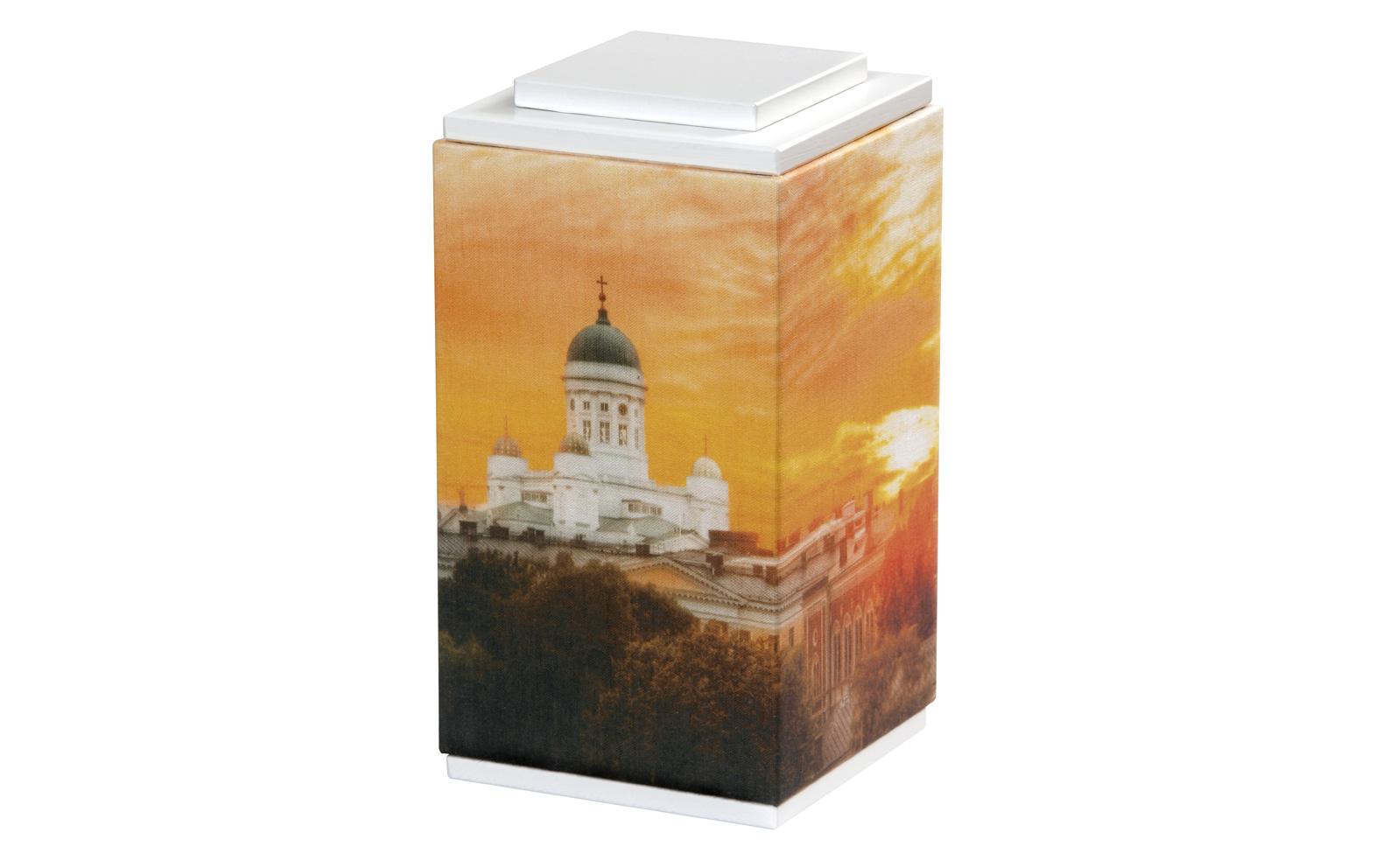 Helsinki (186 €)