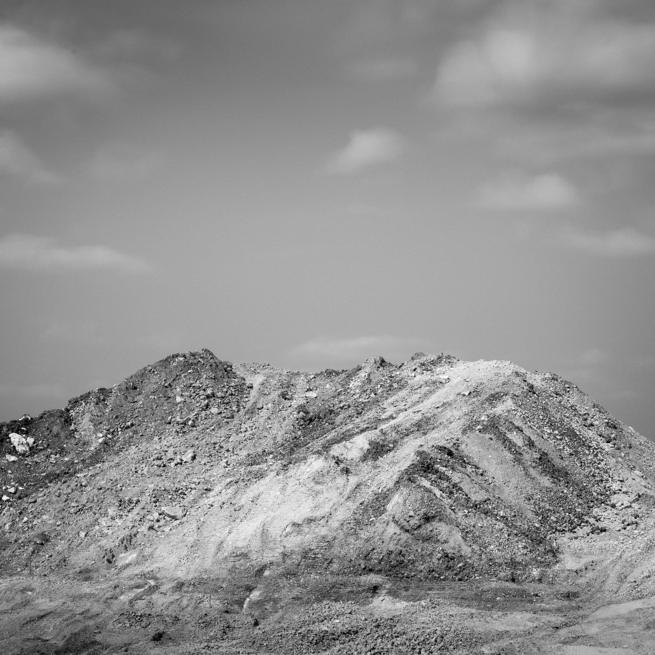 Dirt Mountain  2018
