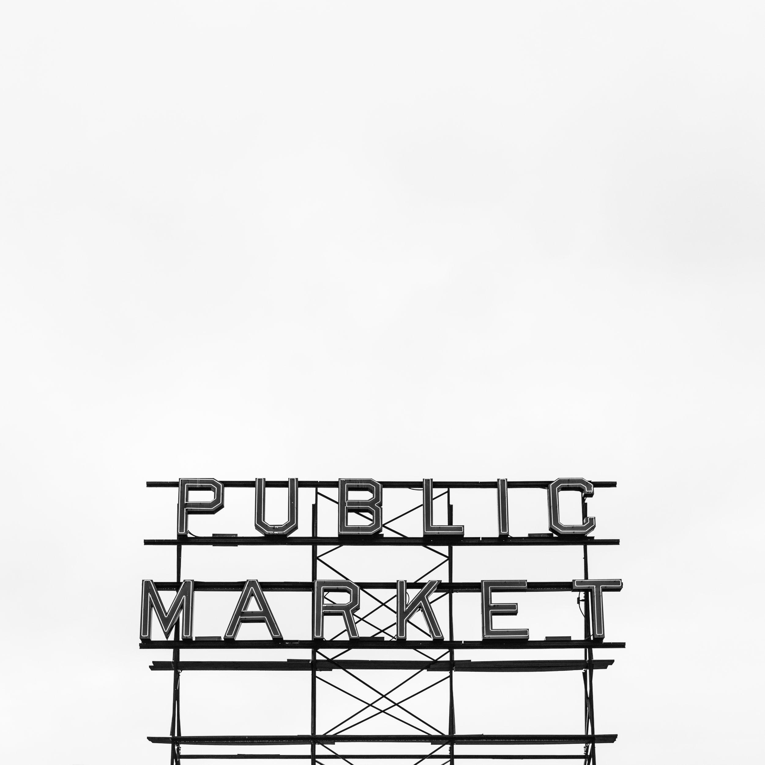 Public Market  2019