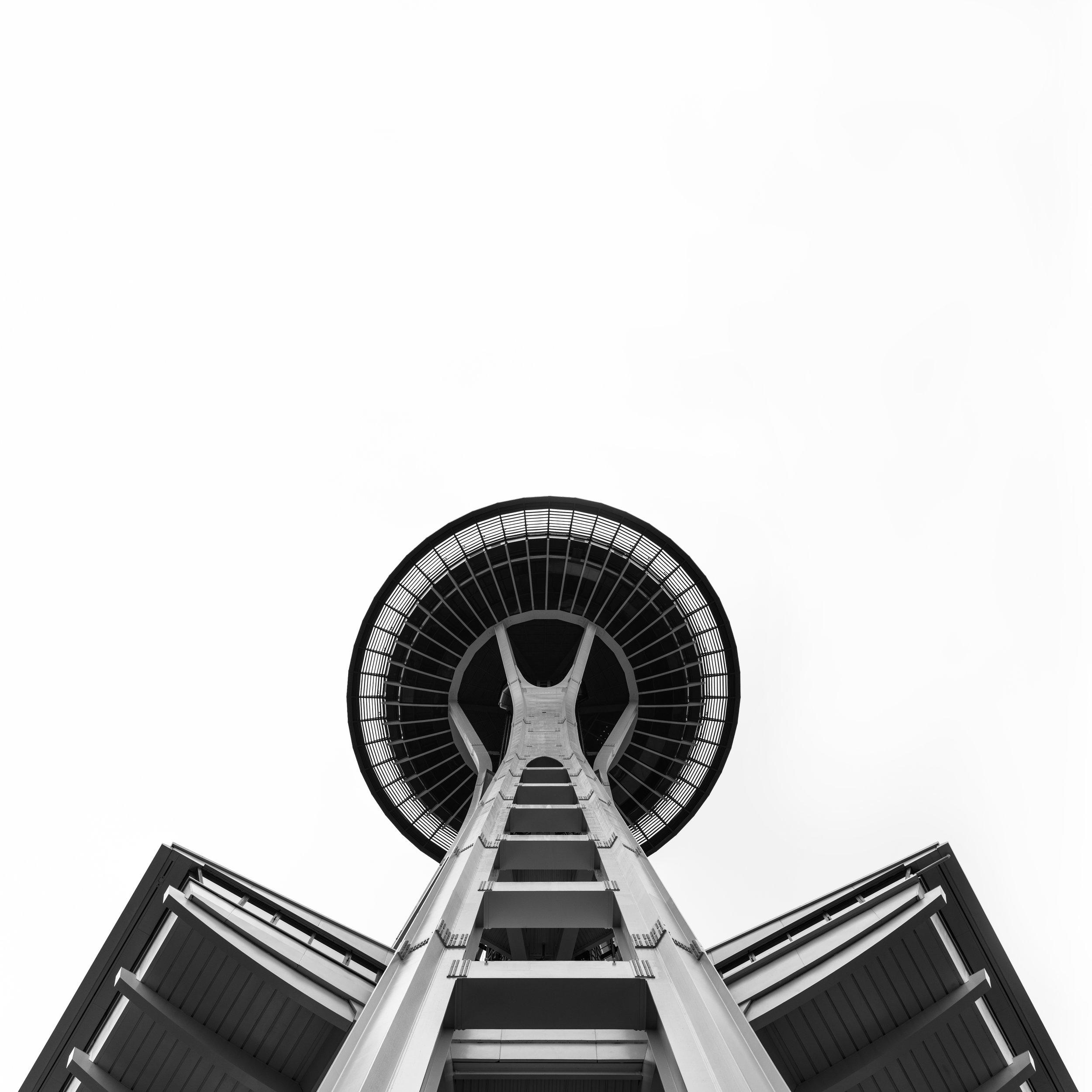 Space Needle  2019
