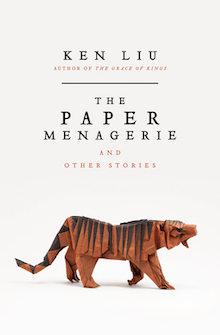 The Paper Menagerie and Other Stories - This one is an interesting fantasy eBook collection. Home to a diverse range of stories, Ken Liu's work has picked much acclaim amongst many fans of the genre.