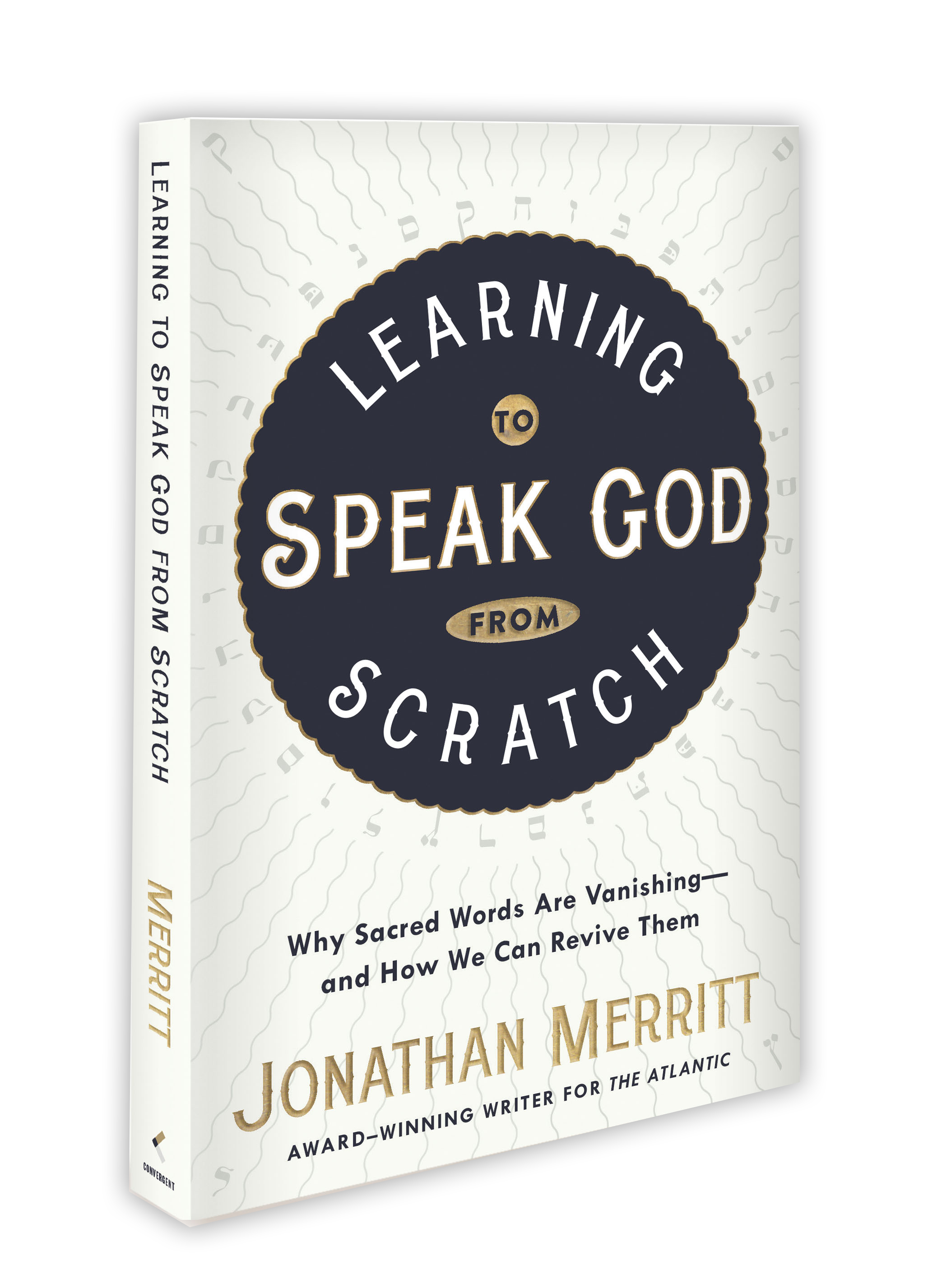 Learning to Speak God from Scratch_3D cover with Convergent logo.jpg