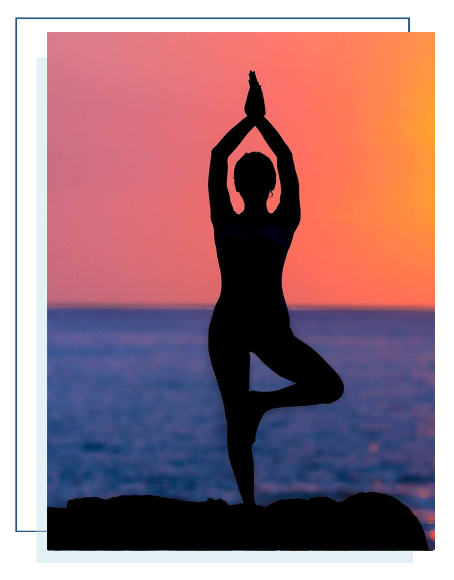 Climate Change and Yoga