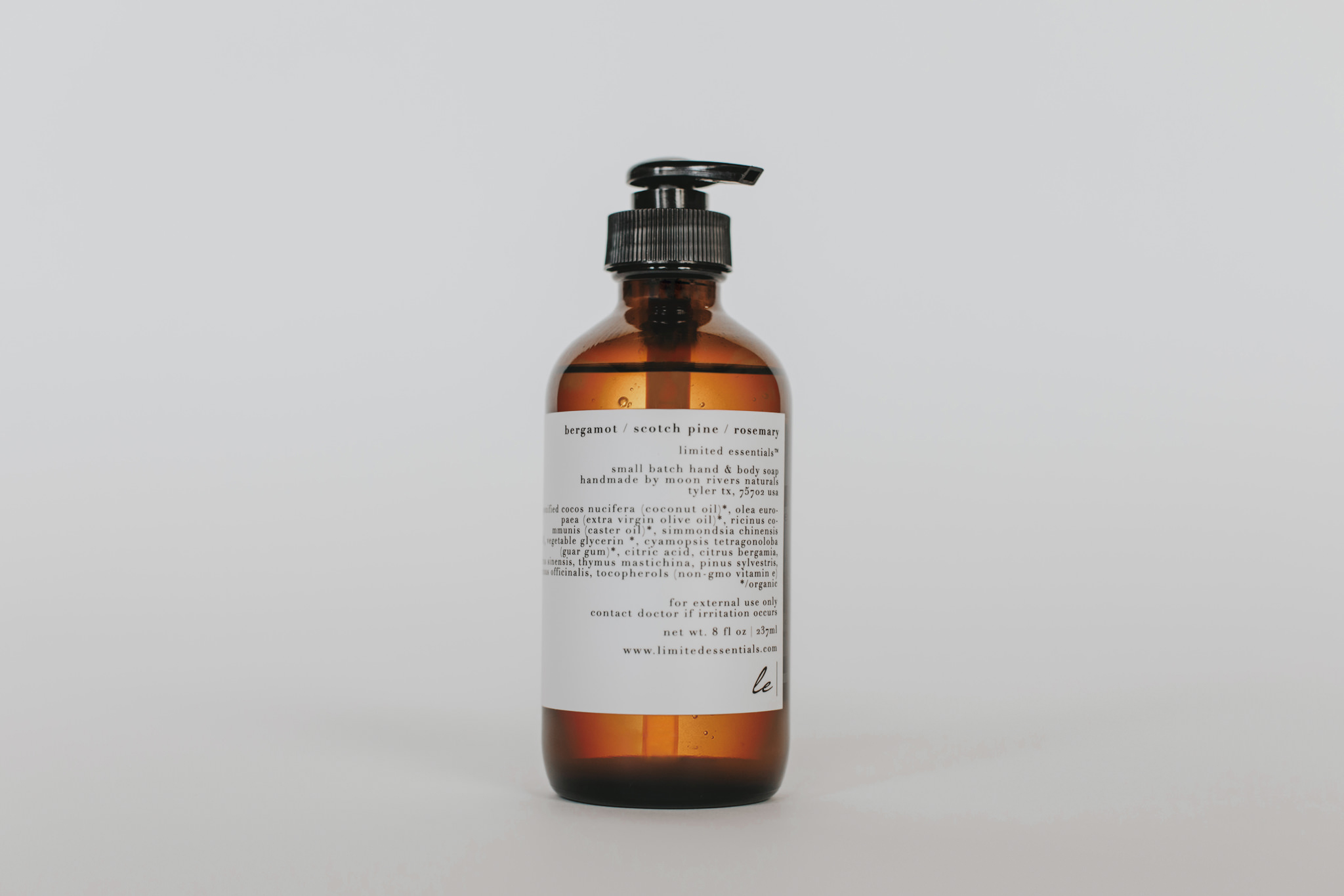 The Soap by Limited Essentials