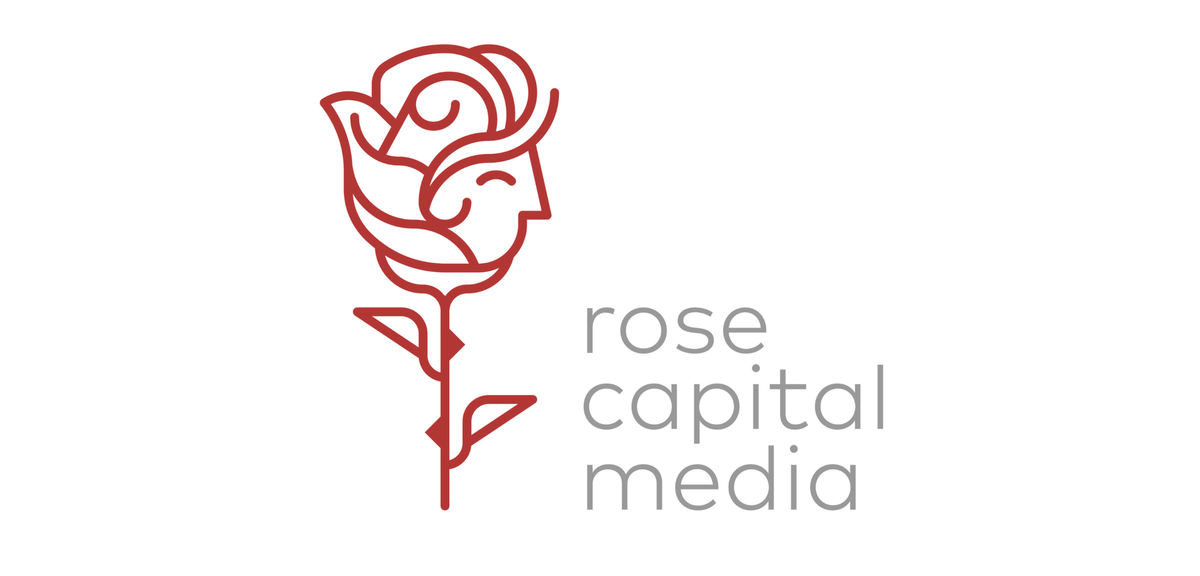 Rose Capital Media Logo