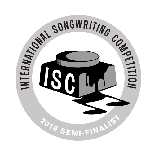 "International Songwriting Competition Semifinalist for ""Silver Spoon"""