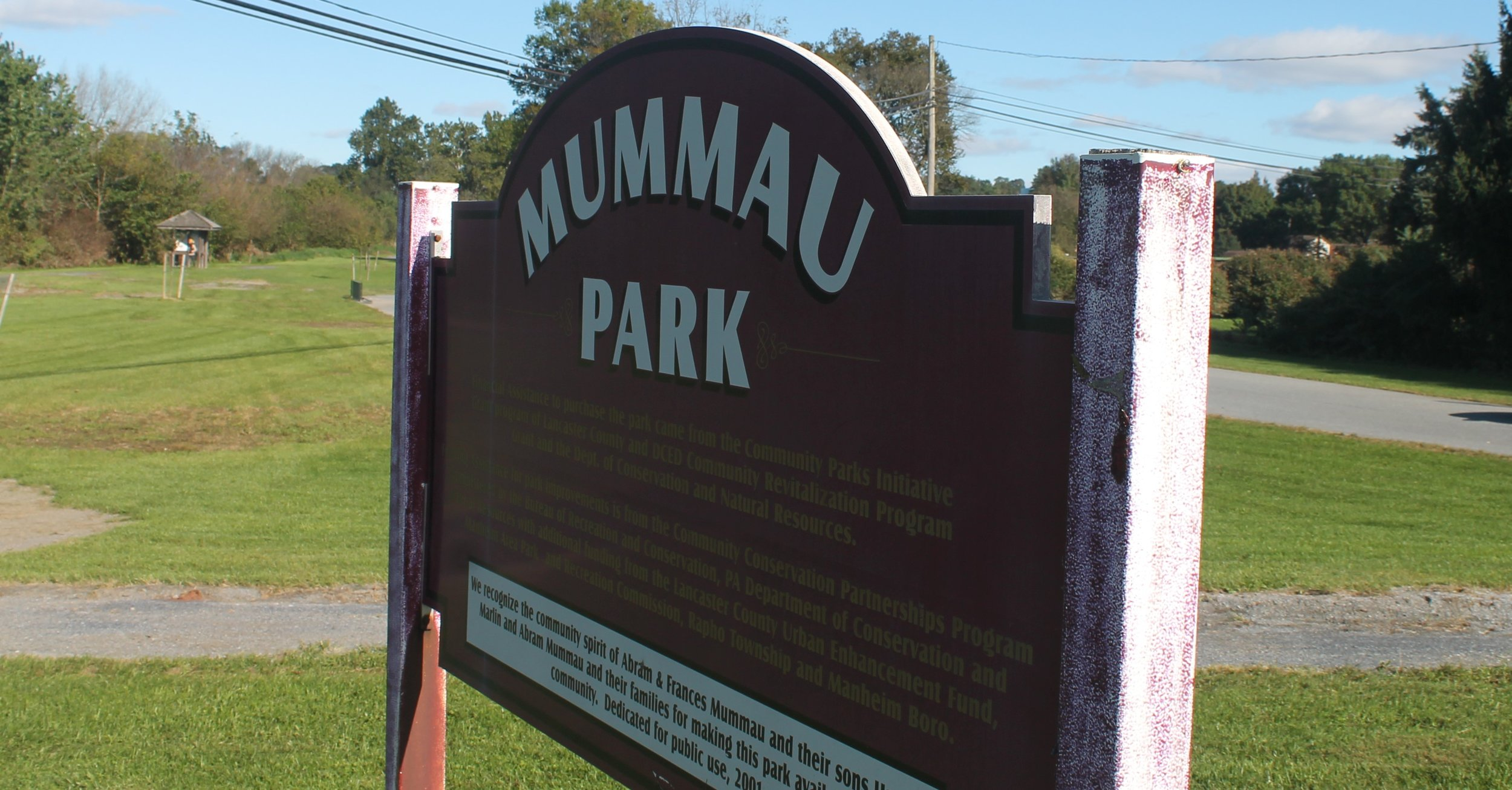 Mummau Park