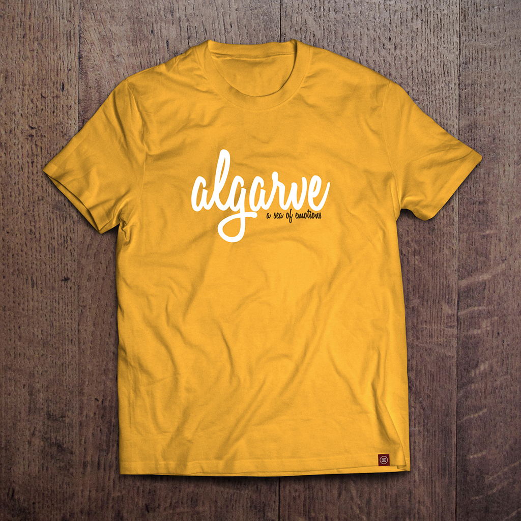 Algarve Collection - Gold