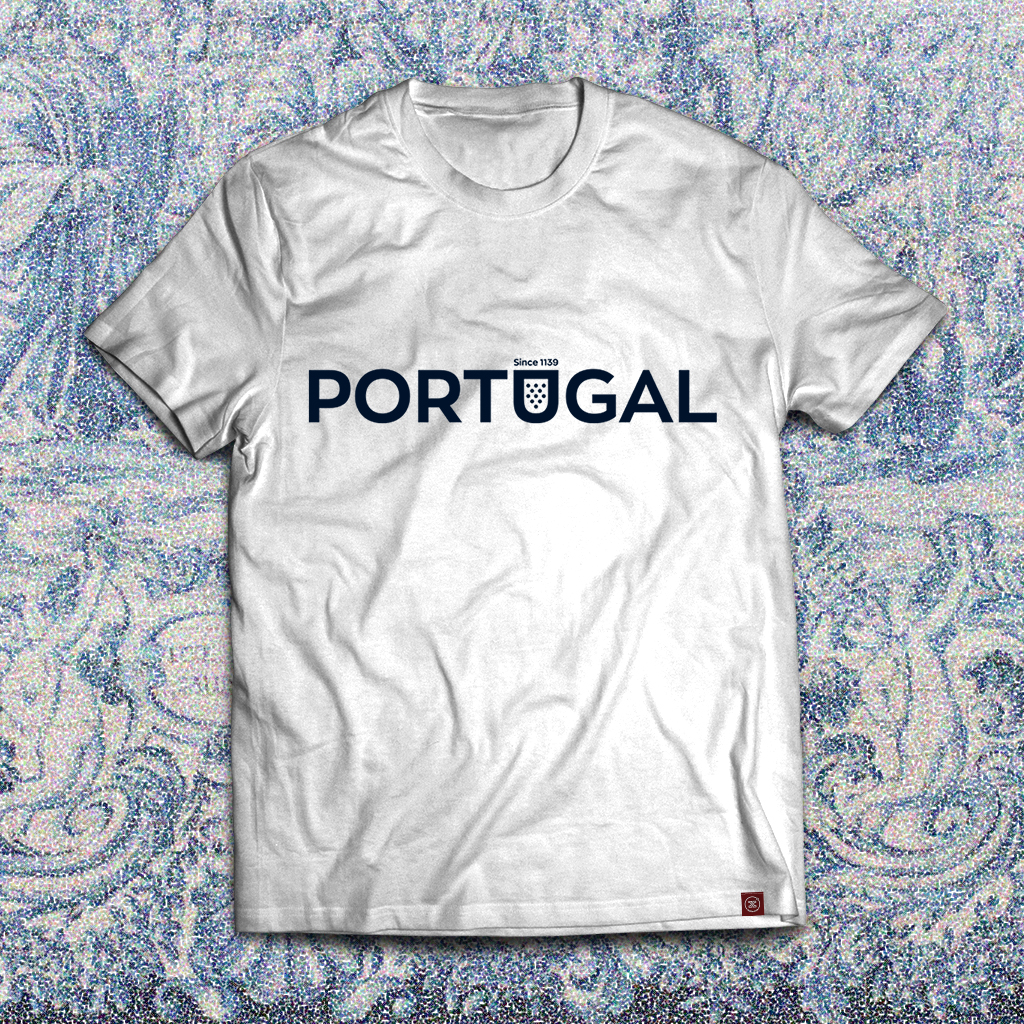 Portugal Collection - Branca