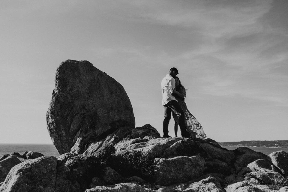 Big Sur Engagement Session - Michelle Larmand Photography007