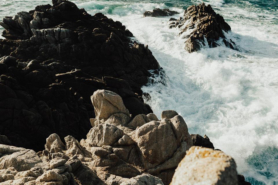 Big Sur Engagement Session - Michelle Larmand Photography026